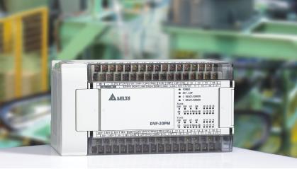 Features of Delta PLC