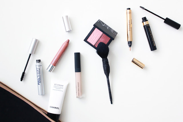 Makeup Essentials x That's Just Fabulous