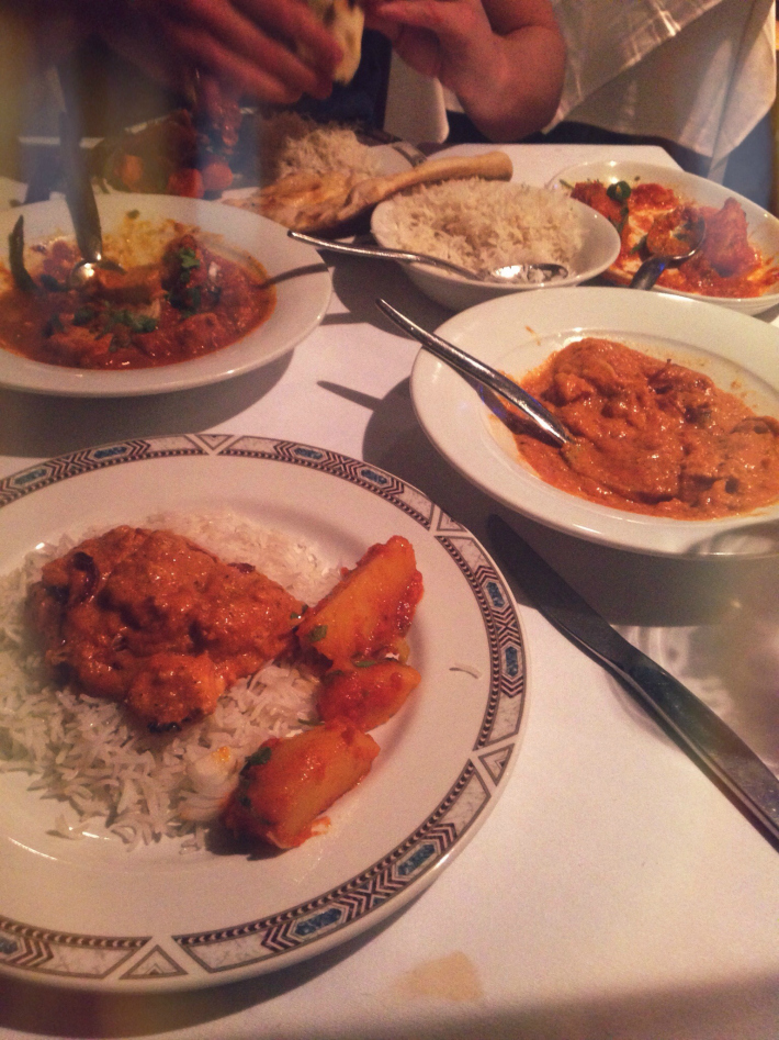 Lumbini Uxbridge Curry