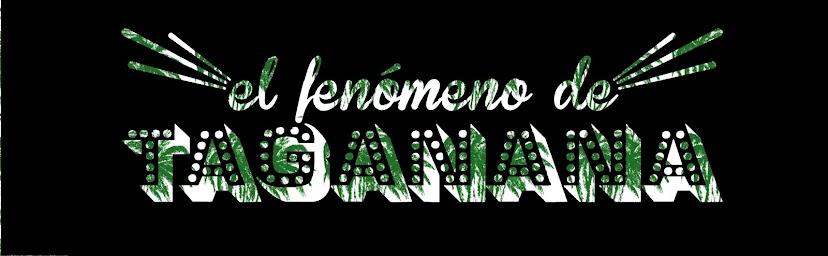El Fenómeno de Taganana