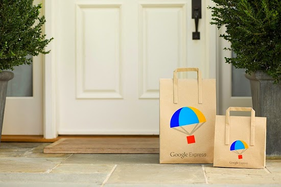 Google Express Launches Same Day Delivery in Boston Today