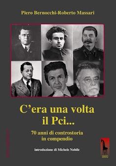 Novità Massari editore per il 100° anniversario del Pci (gennaio 2021)