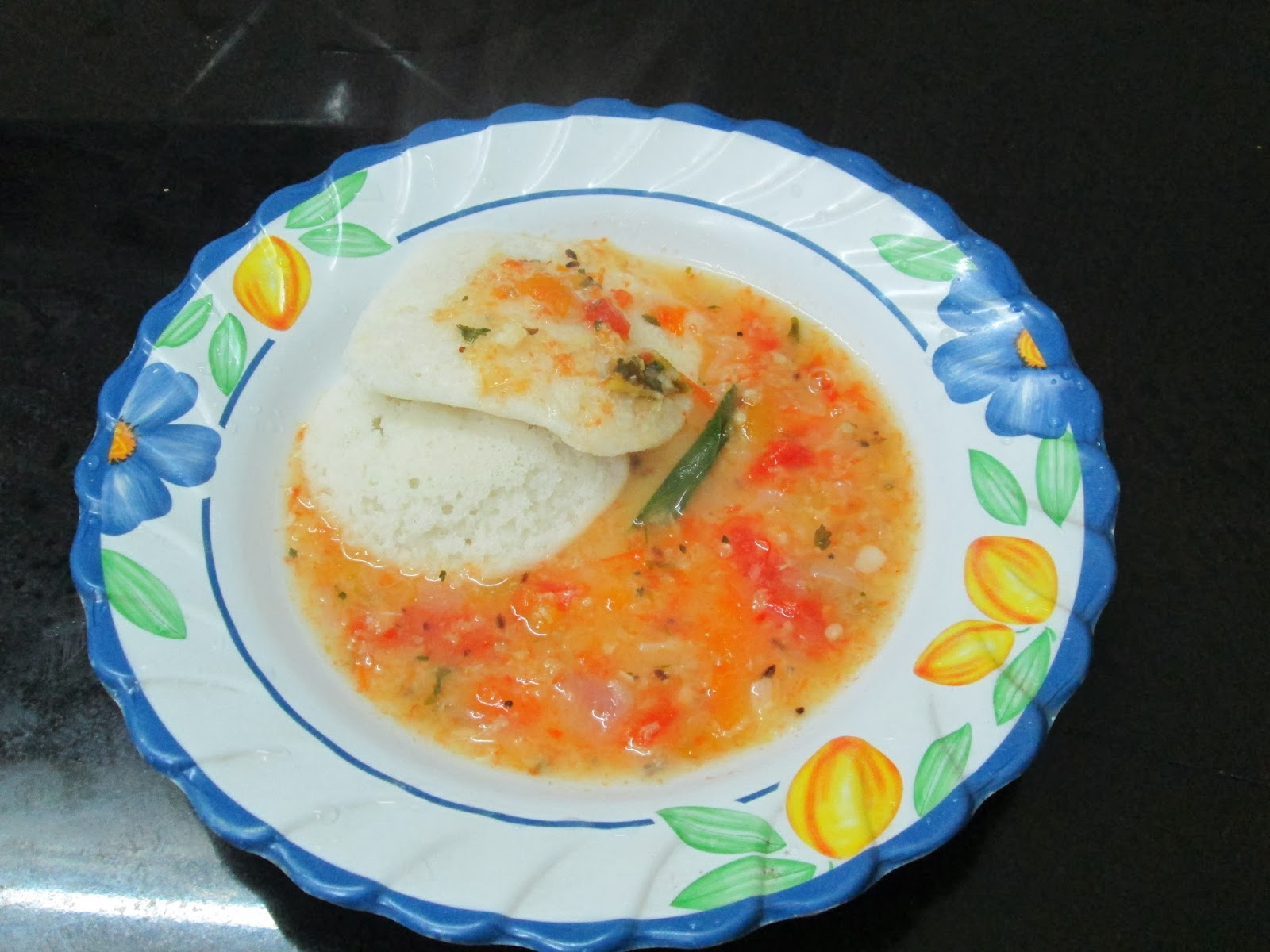 Tomato sambhar for idly dosa idiyapamupma tamil samayal forumfinder Gallery
