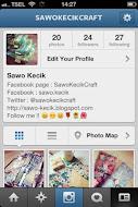 SawoKecik dan Instagram