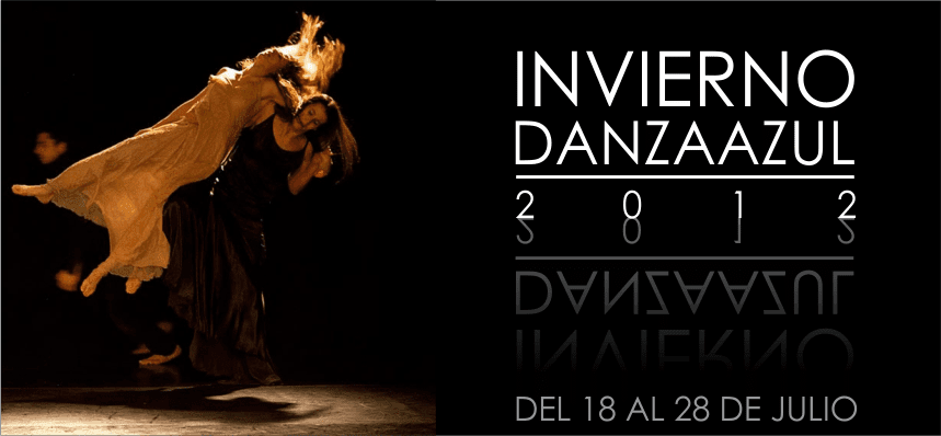 invierno danzaazul
