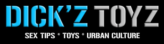 Dick'z Sex Toy News