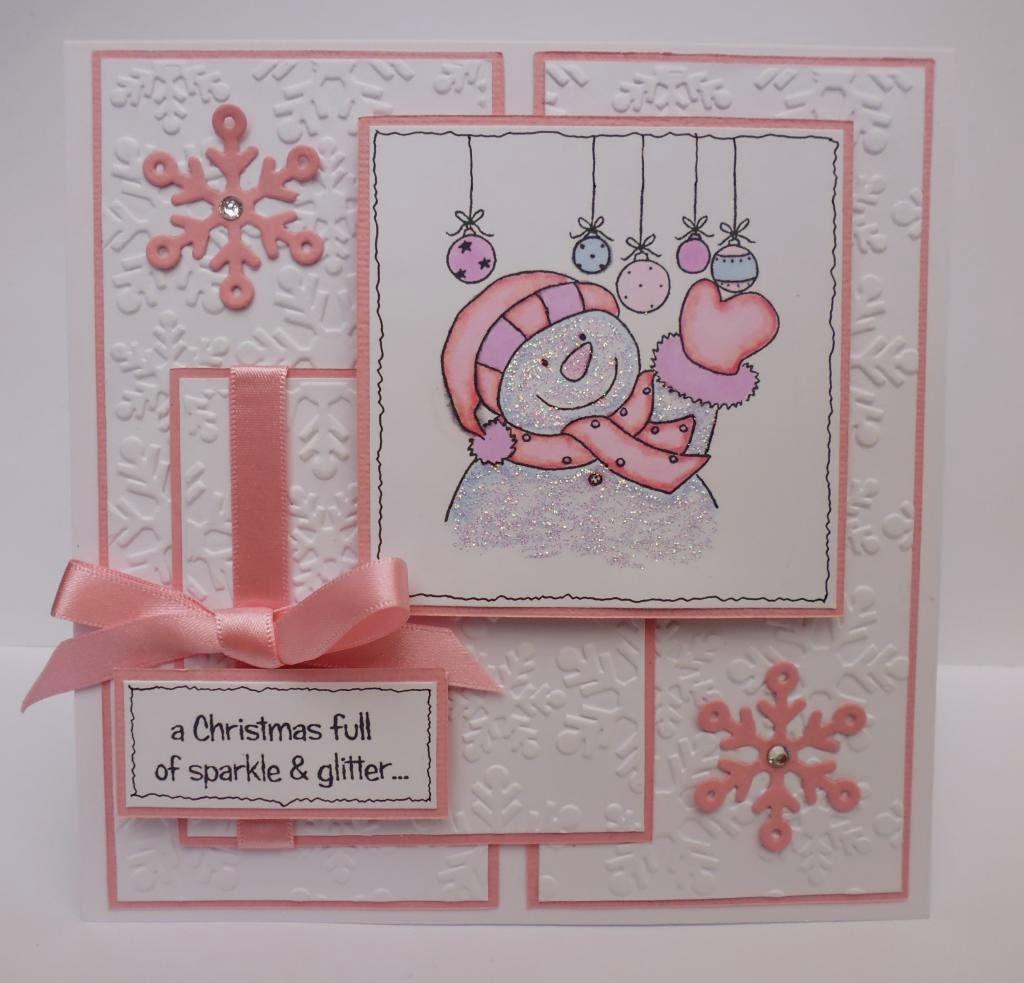 http://dianesrambles-diane.blogspot.co.uk/2014/10/christmas-snowmen.html