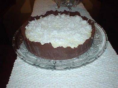 Receita de Torta Prestigio