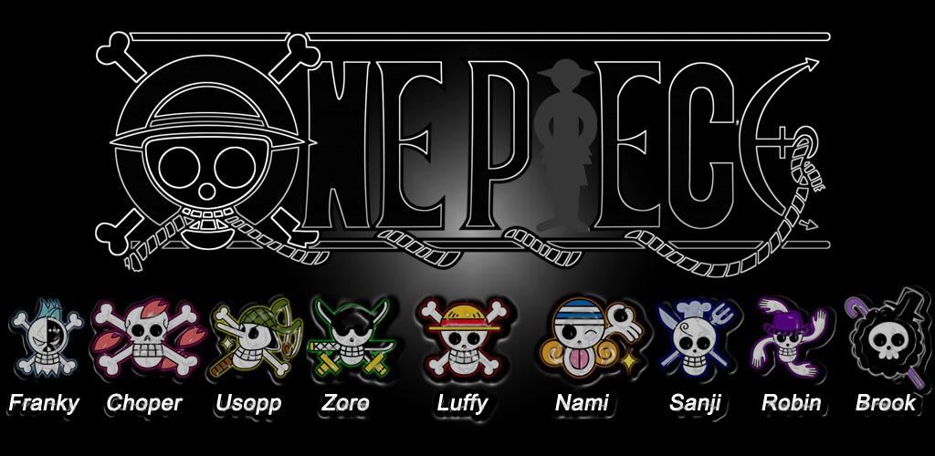 One Piece Logo Quiz