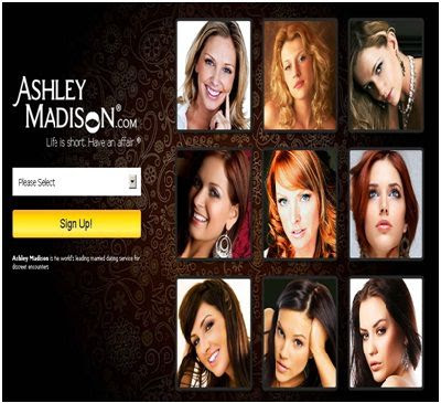is ashley madison real