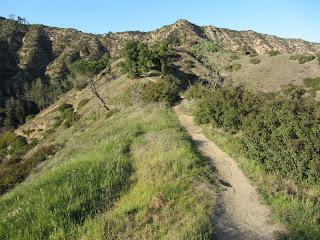 Hogback Peak