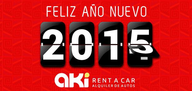 Alquiler de Autos 2015 - Rent a Car 2015