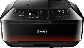 Canon Pixma MX926 Driver
