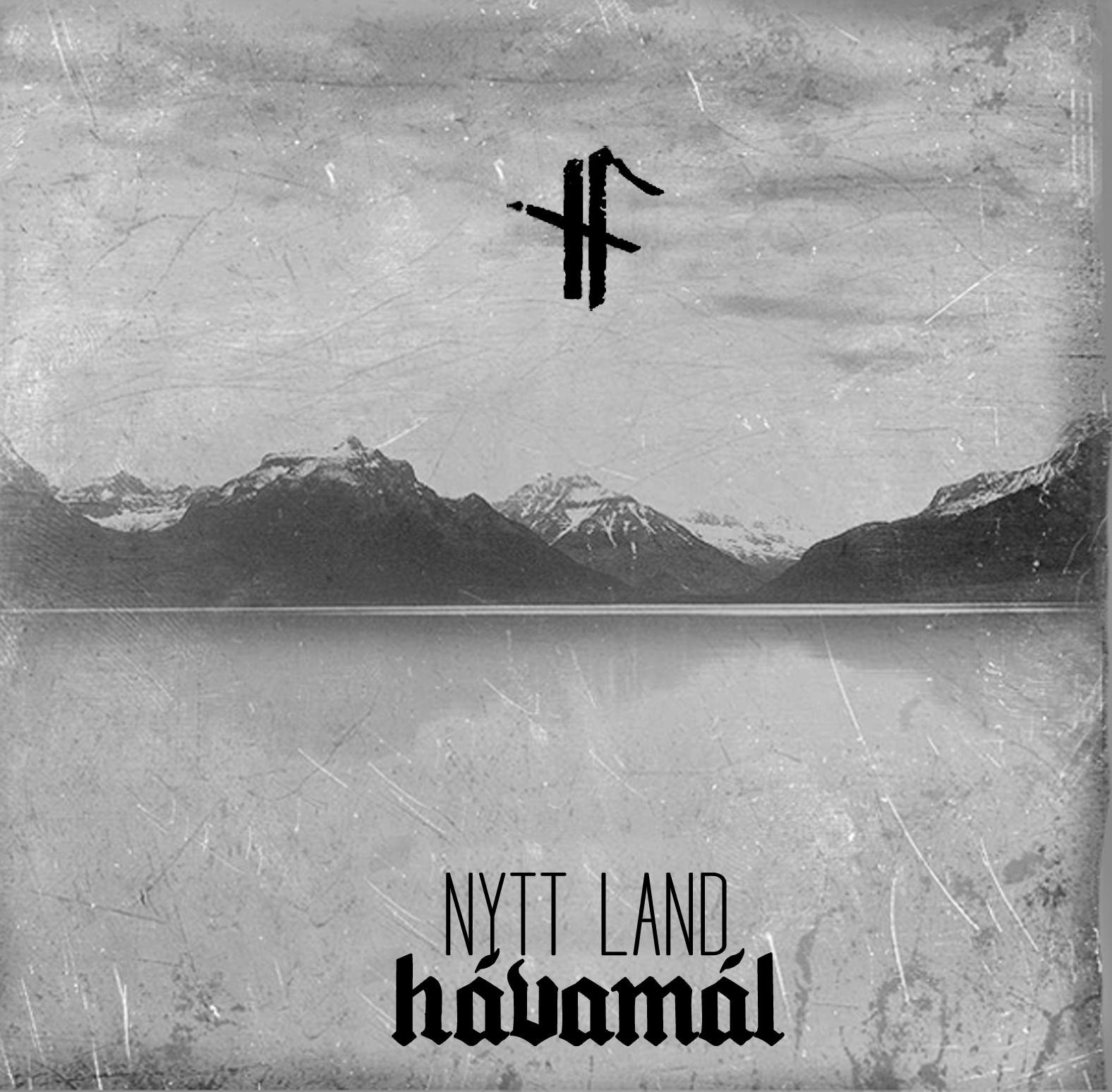 NYTT LAND - Hávamál