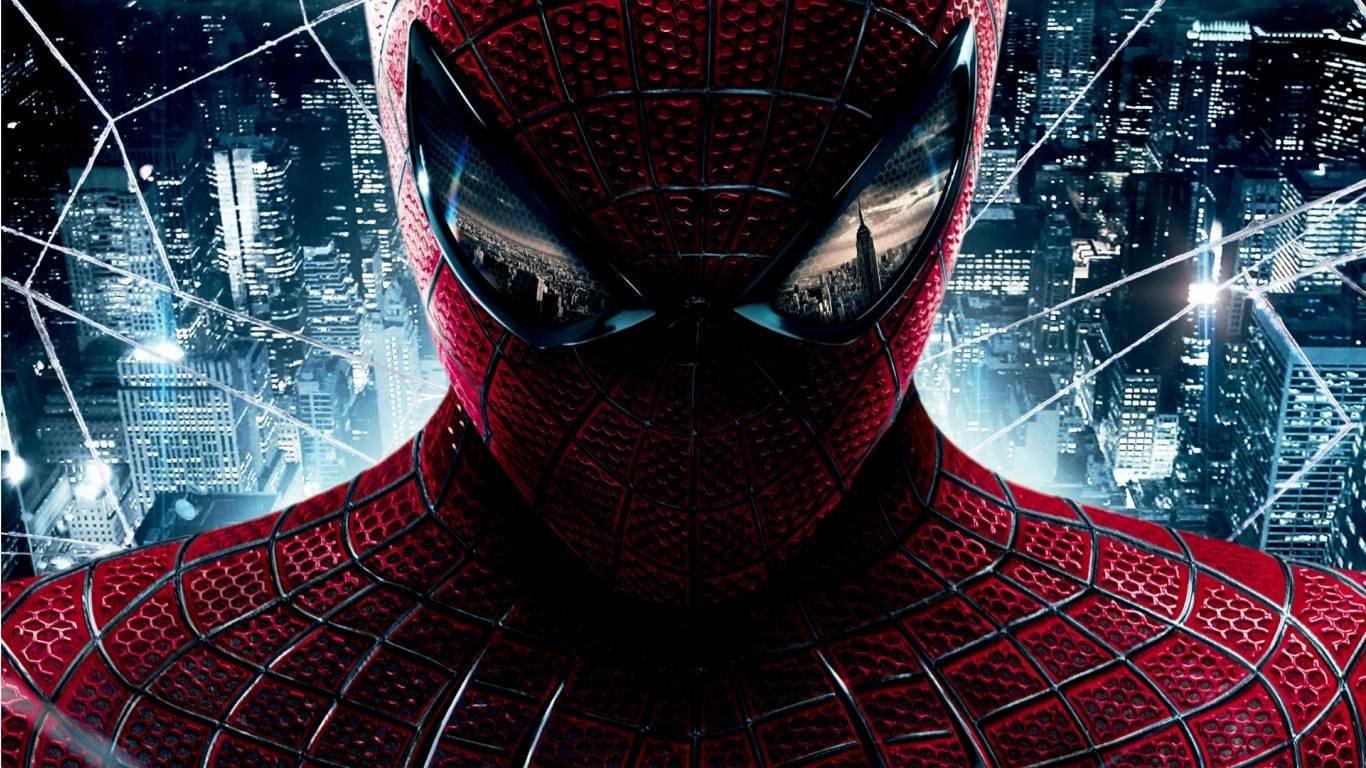 Fantastic   Wallpaper Home Screen Spiderman - amazing-spider-man-wallpaper-1  Best Photo Reference_258849.jpg