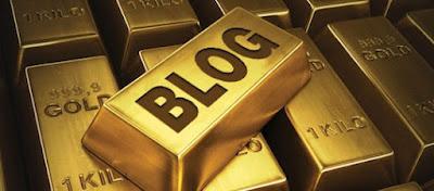 cari uang di blog