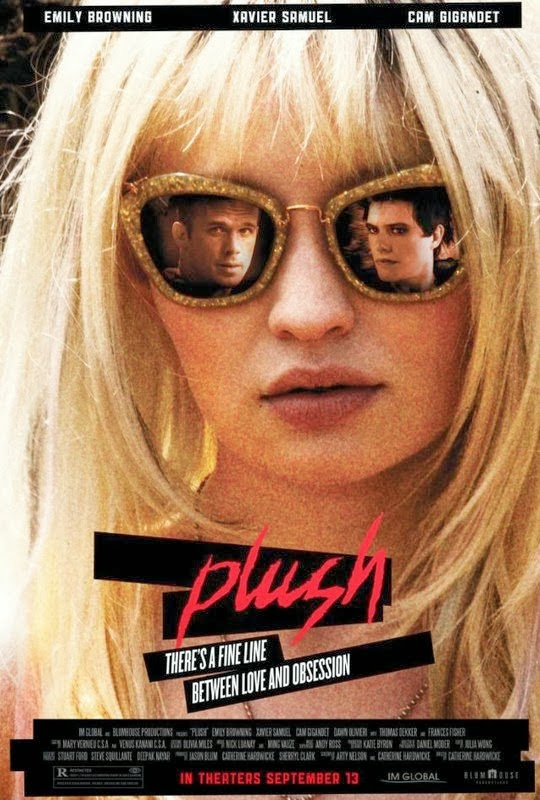 Plush – Legendado