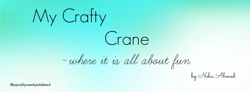 My Crafty Crane