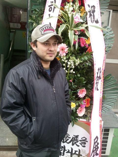 Atiq ur Rehman so Alam Hussain