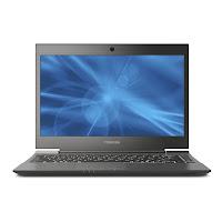 Toshiba Portege Z835-ST6N03 laptop