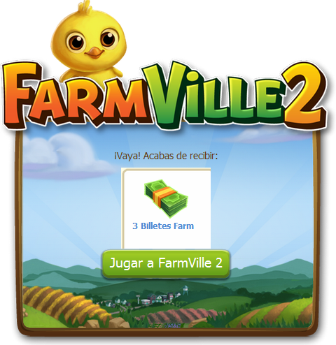trucos farmville 2 Farm Cash