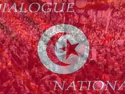 Le dialogue national redémarre avec plus d'une heure de retard