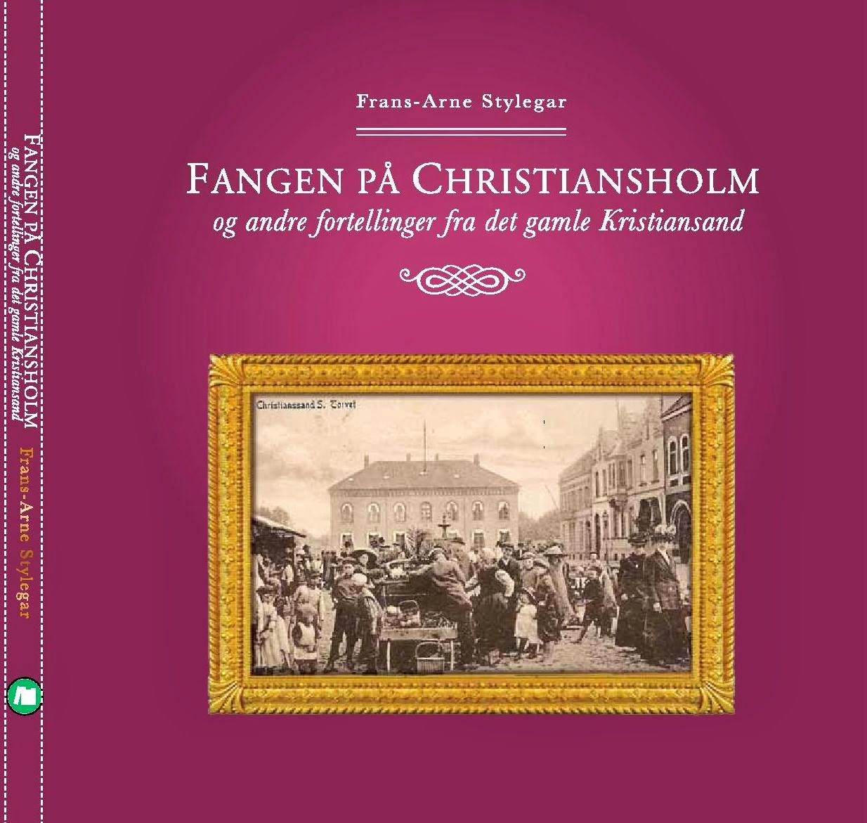 Fangen på Christiansholm (2013)