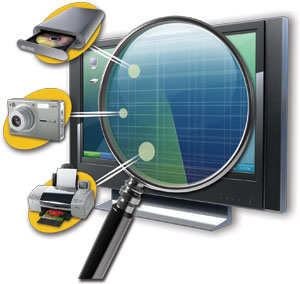 Software Pencari Driver Laptop/Komputer Secara Otomatis