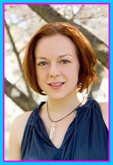 Author Interview: Victoria Schwab