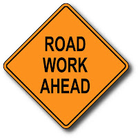 Road Work Updates