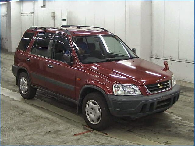 j cruisers jdm vehicles parts in canada 1997 honda cr v jdm rd1 4wd for sale in bc canada. Black Bedroom Furniture Sets. Home Design Ideas