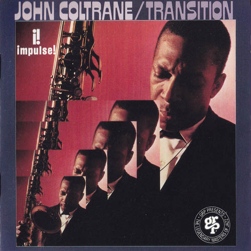 Into the rhythm john coltrane transition for Rhythm by transition