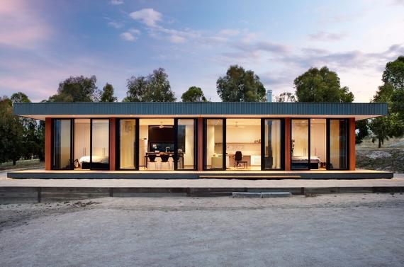 Pre os de casas modulares engenharia e constru o - Casas modulares portugal ...