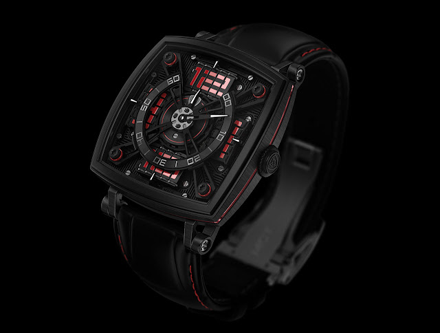 MCT Sequential One - S110 Watch