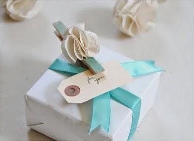 Ideas para Reutilizar Pinzas de Madera en Matrimonios