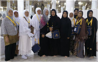 Gallery Foto Umroh NAA 5