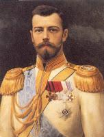 last Emperor of Russia
