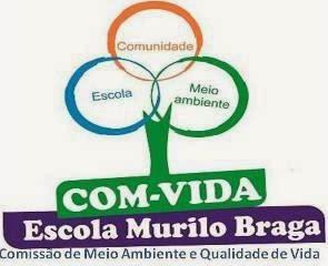 COM-VIDA MURILO BRAGA