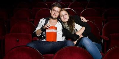 Pria Suka Film Action, Sedangkan Wanita Film Romantis, Kenapa Demikian?