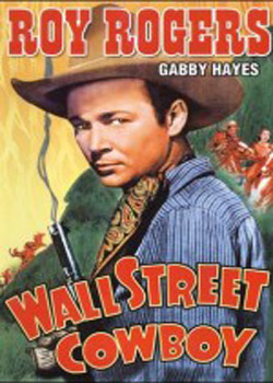 Wall Street Cowboy (1939)