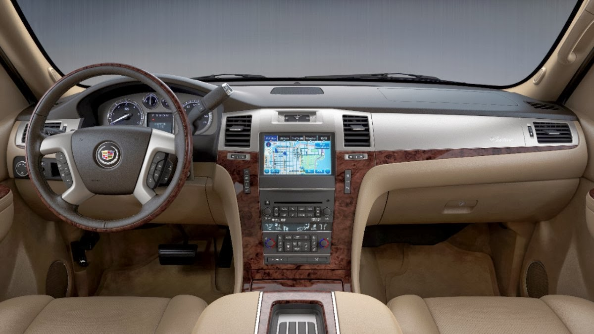 2015 Cadillac Escalade Luxury Suv And Price Auto Review 2014