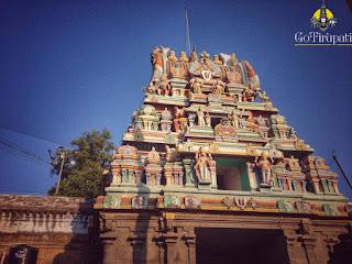 Ulagalantha Perumal Temple Kanchipuram History