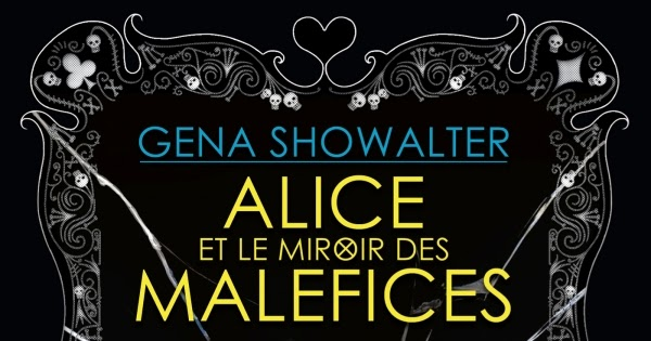Althea in wonderland chroniques de zombieland tome 2 for Balthus alice dans le miroir