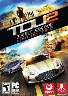 Test Drive Unlimited 2 Full indir - PC