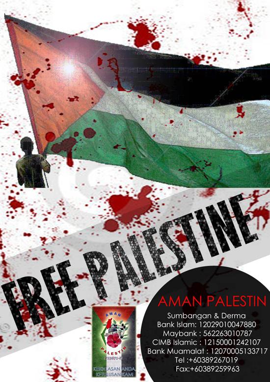 savegaza prayforgaza - senarai tabung derma palestin-malaysia