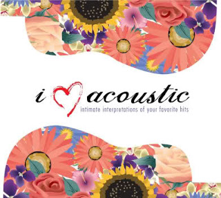 Download Full Album II Sabrina - I love Acoustic
