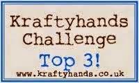 Kraftyhands Top 3