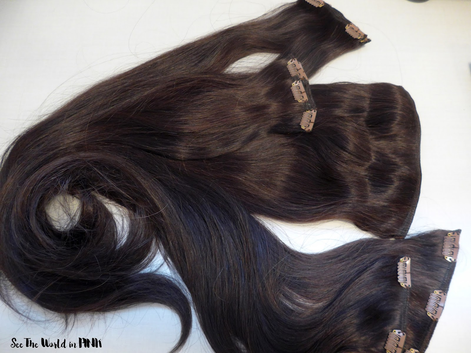 Lily Hair Extensions Gallery Hair Extensions For Short Hair