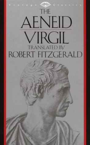 a review of the aeneid a latin epic poem by virgil This recording includes a brief synopsis of the story prior to the beginning of each  book  of arms i sing and the hero, destiny's exile, begins virgil's epic poem  the  aeneas visiting the underworld, the trojans trapping the latin hero turnus .