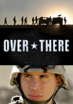 Capitulos de: Over There